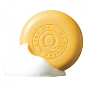 DHC- medicated Q10 Soap