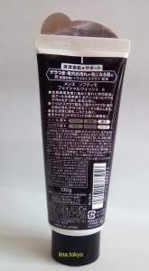 Ks5003 facial wash (Charcoal)--02