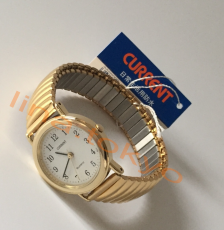 NC4008 CASIO CURRENT AXZN008 - GOLD