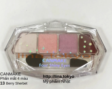 Ca2005 Eyeshadow