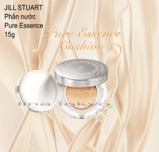 JILL STUART-Pure essence cushion