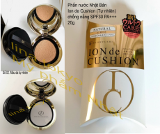 I1602 Ion de cushion Natural