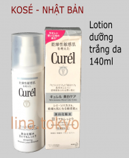 K1204 Whitening lotion