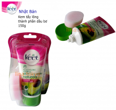 N30088- Veet- Hair removal Avocado