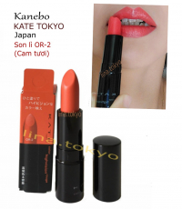 N30023-Kate Color Highvision Rouge Or2