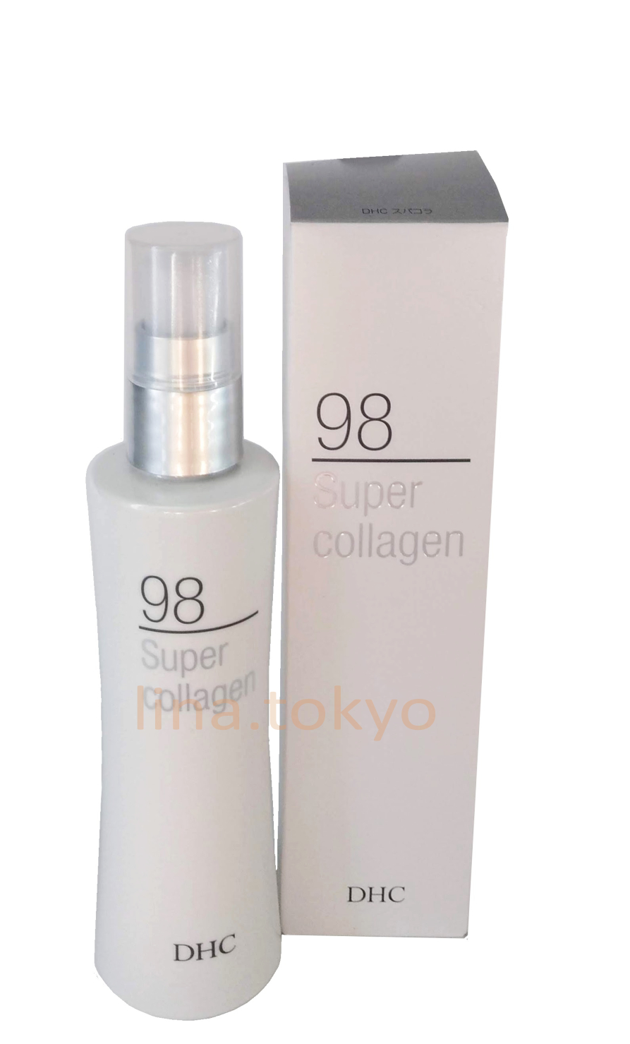 D1437- DHC super collagen essence 100ml