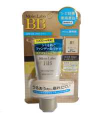 M903 - Moist Labo BB whitening cream 01